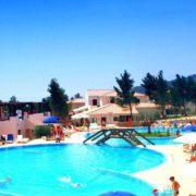 calagonone beach piscina