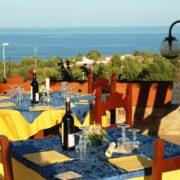 calagonone beach ristorante