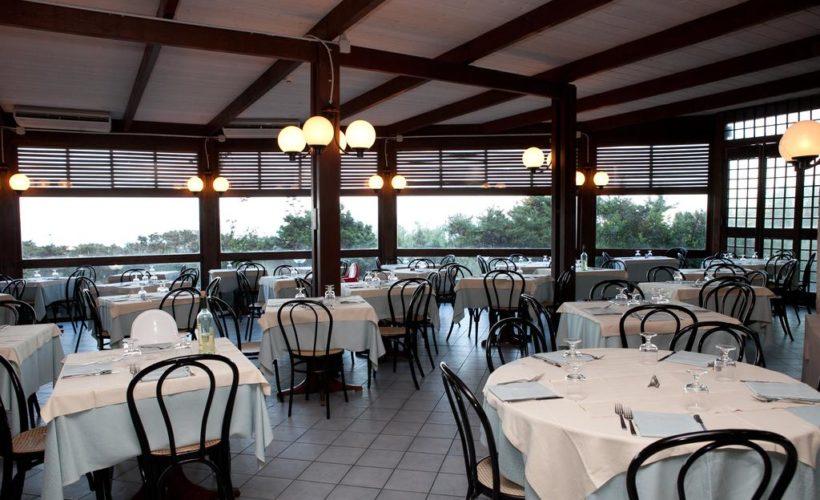 club esse roccaruja ristorante