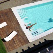 free beach club piscina