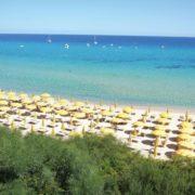 free beach club spiaggia