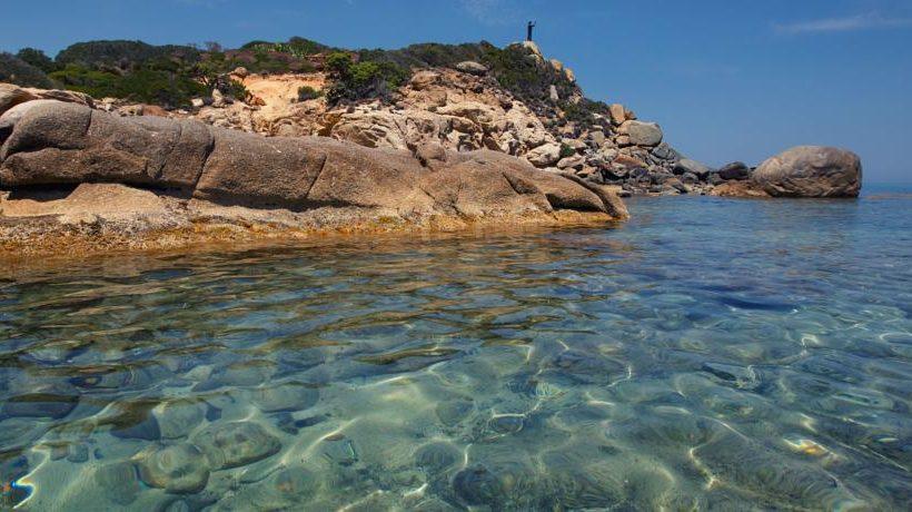 limone beach village mare