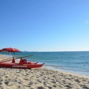 limone beach village spiaggia