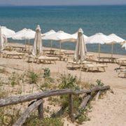 Kalidria Hotel Thalasso spiaggia