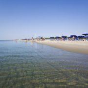 baia degli achei mare