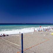 capo calava beach
