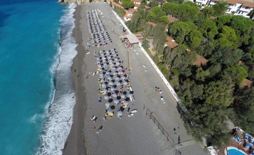 capo calava spiaggia 2