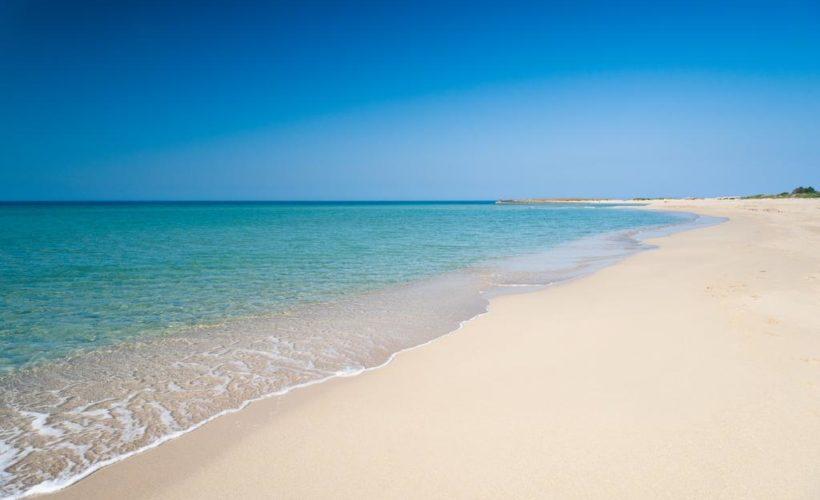 costa del salento village spiaggia 2