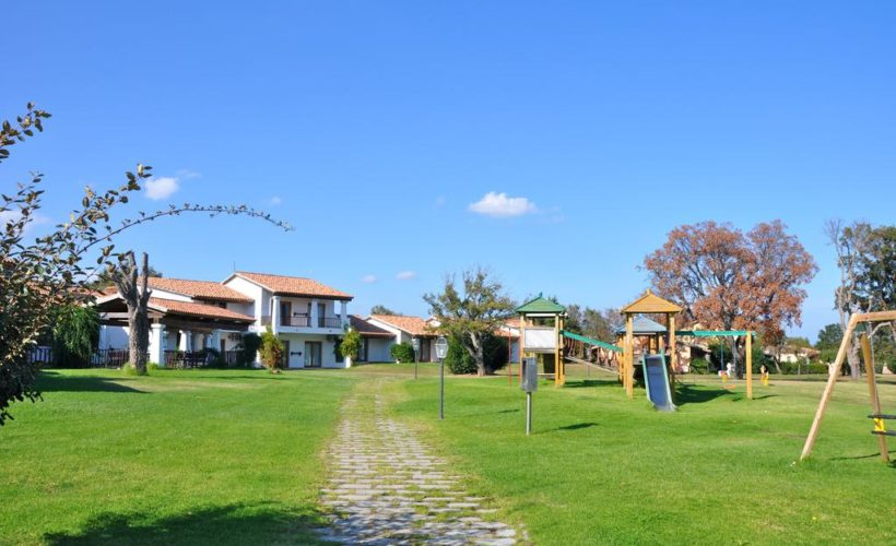 liscia eldi resort area giochi