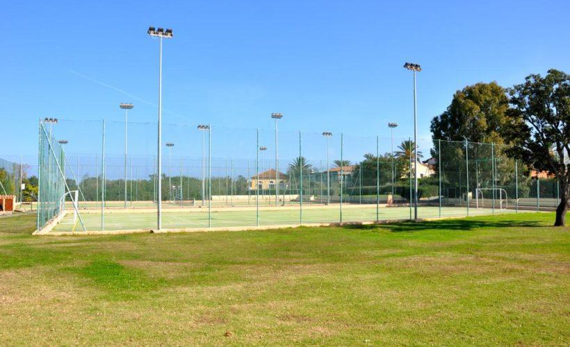 liscia eldi resort sport