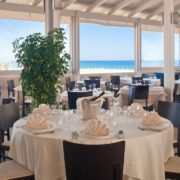 pietrablu resort e spa ristorante