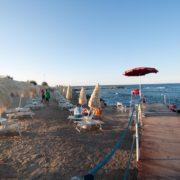 pietrablu resort e spa spiaggia 2