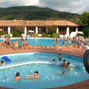 porto ada village piscine