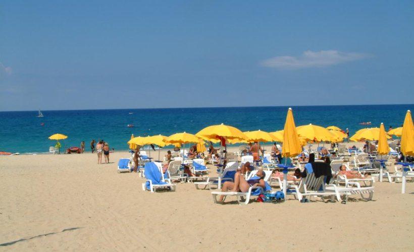 porto ada village spiaggia 2