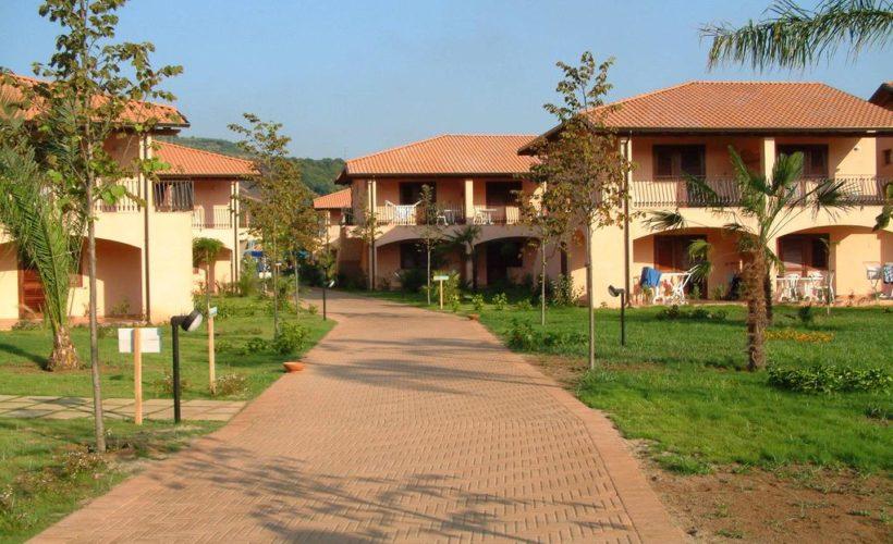 porto ada village vialetti