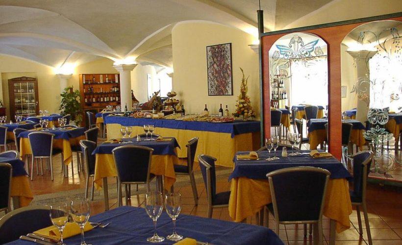 uappala hotel le rose ristorante