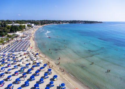 Offerte mare per una selezione di hotel, resort e villaggi in Sicilia