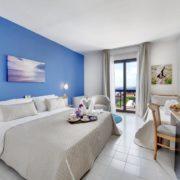 athena resort camere