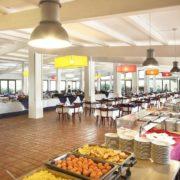 athena resort ristorante
