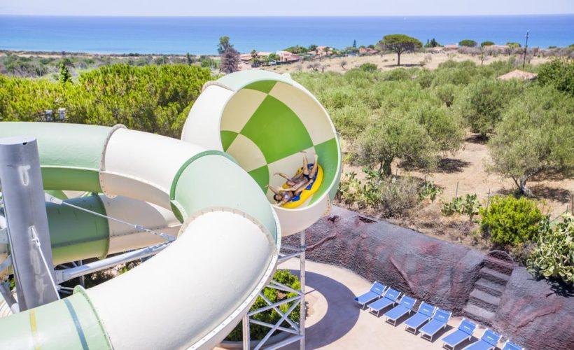 costa verde acquapark