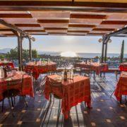 costa verde ristorante