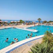 futura club torre barone piscina