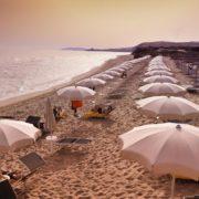sikania resort spiaggia