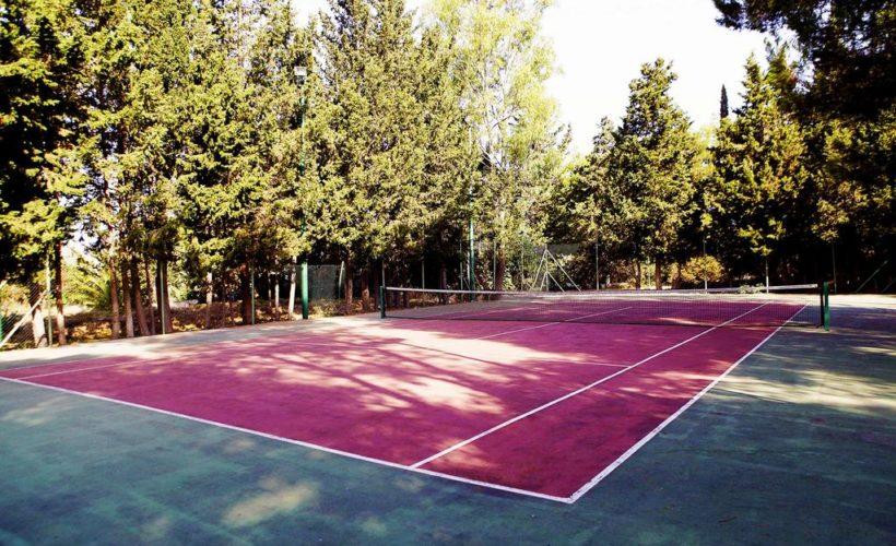 villaggio jonio club sport