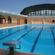 villaggio la pace piscina