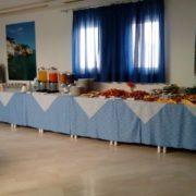 centro soggiorno il belvedere vieste colazioni
