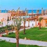 eden village gemma beach esterni
