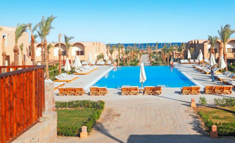 eden village gemma beach piscina