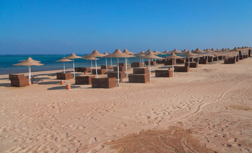 eden village gemma beach spiaggia