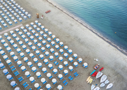 th resorts simeri spiaggia