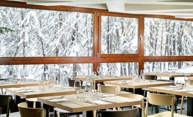 Th Pila ristorante