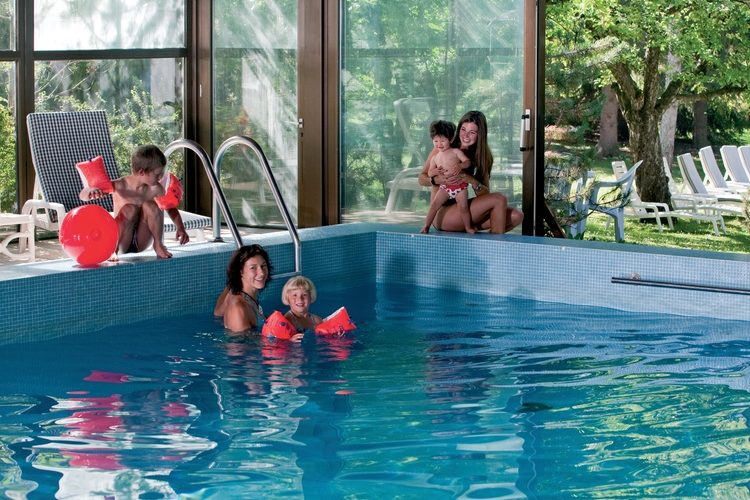 futura club posta piscina