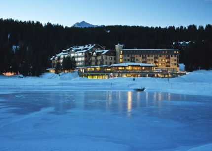 th golf hotel campiglio