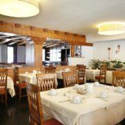 th hotel greif ristorante