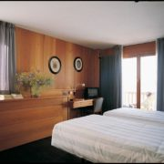 th hotel momboso camere