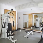 th hotel momboso fitness