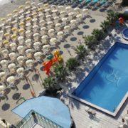 Club Esse Mediterraneo piscina