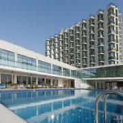 Club Esse Mediterraneo piscina2