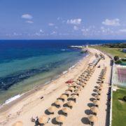 futura club baia dei mulini spiaggia
