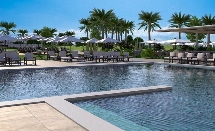 himera beach piscina