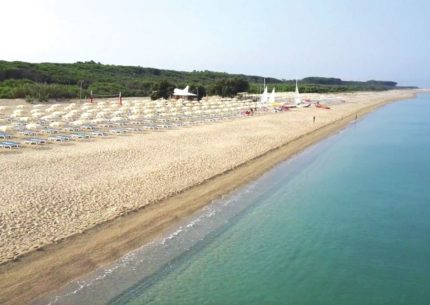 nicotera beach village mare