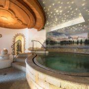 TH San Pellegrino Moena piscina