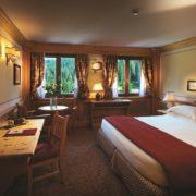 Th Golf Hotel camere