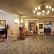 Th Golf Hotel hall