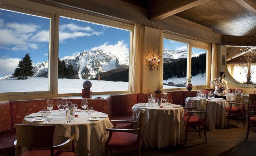 Th Golf Hotel ristorante 2