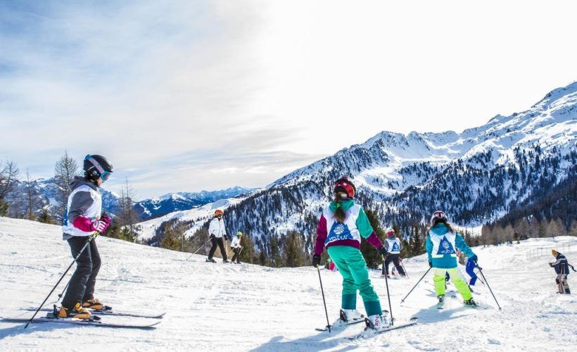 th marilleva ski